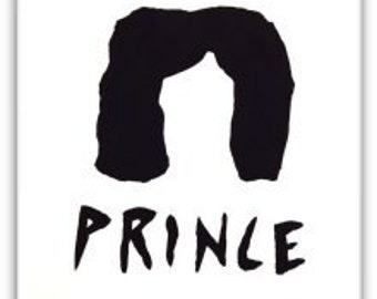 Prince iphone 5/5s Lightweight Phone Case