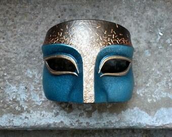 Grec Mask