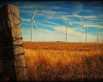 Fine Art Photography Print-Western Art-Rustc Home Decor-Southwestern Art-Texas