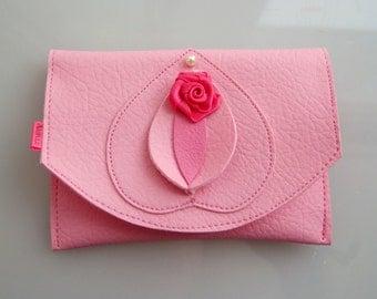 Vulvette Pink, baby!