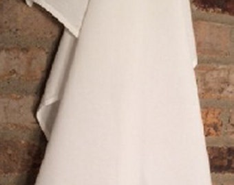 Flour Sack Towel/ Dish Towel/ Monogrammed Kitchen Towel/ Cotton Dish Towel/ Monogrammed Dish Towel/ Monogrammed Hostess Gift/ Kitchen Decor