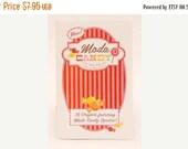 Sale Moda Candy Booklet 1, Pattern Books