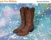 30% OFF ARIAT Cowboy Boots Men's Size 8