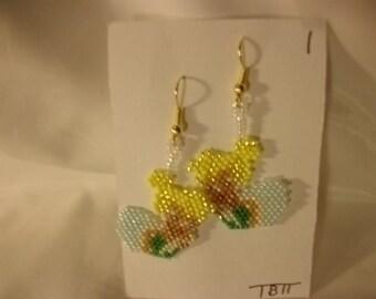 Tinkerbell 1 Earrings