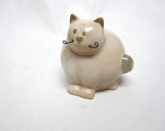 Kitty Cat Piggy Bank