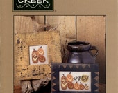 Bent Creek: Yikes! (OOP) - Cross Stitch Pattern