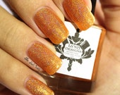 "Weasley from ""The Trinity"" Nail Polish Collection 15ml 5-Free"