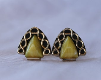 Vintage Anson Cuff Links FREE DOMESTIC SHIPPING