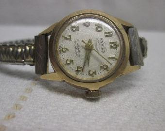 Enicar Ultrasonic Ladies Watch,  Jewelry, watch parts supplies