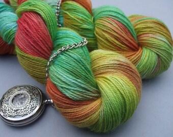 Sensuous Sock & Shawl Yarn. Macaw