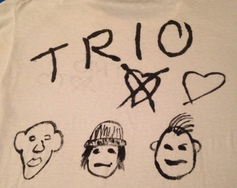 Trio 1981 tee
