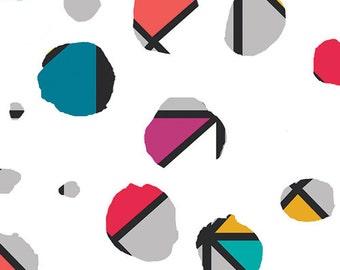 Avant Garde Spectacle in Piet Katarina Roccella, Art Gallery Fabrics, 100% Cotton Fabric, AVG-28909