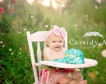 Ready to ship Big Bow Headbands, newborn, infants solid colors