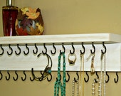 Necklace Holder Wall Mount Sale Cyber Monday