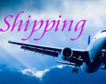 Normal SHIPPING - Malaysia Pos Daftar