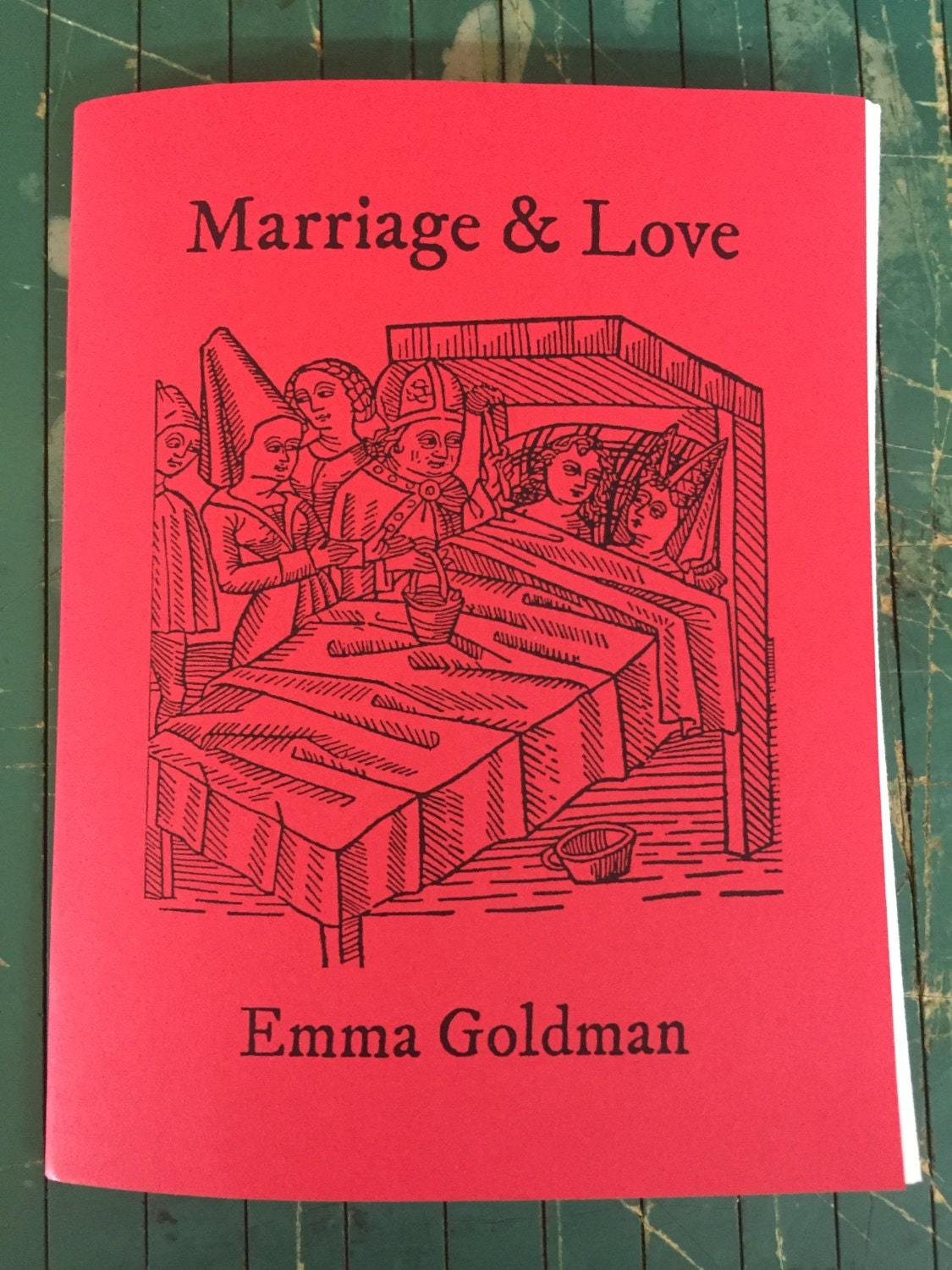 emma goldman marriage and love Emma goldmans speech essay emma goldmans speech essay 1593 words 7 pages jane austen, presents the themes of love and marriage in the novel emma for emma goldman, the stakes were considerably higher.