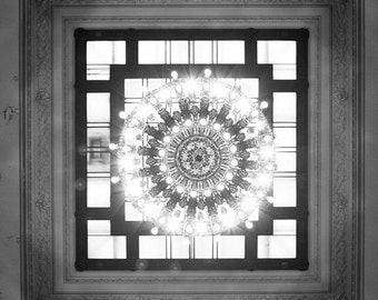New York Photography, New York City Art, Grand Central Prints, Black and White NYC Wall Art, Grand Central Station, Grand Central Glam
