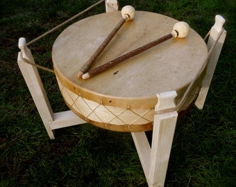 Personal Prayer Drum