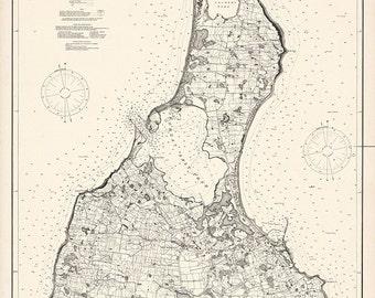 Block Island – 1905