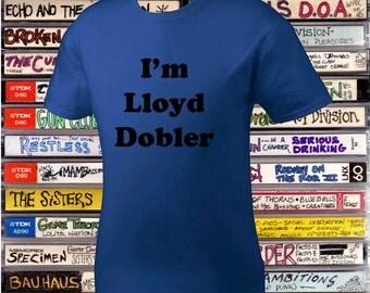 "The ""I'm Lloyd Dobler"" Tee Shirt"