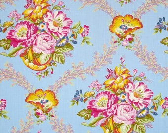 50070-   Jennifer Paganelli-  Good Company collectionPWJP089 - Vickie in Opal color -1 yard