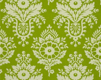 42077 Heather Bailey - Up Parasol- Lulu in Green color   PWHB046 - 1 yard