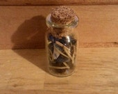 Bottle Blessing - Health and Love - Witch Bottle