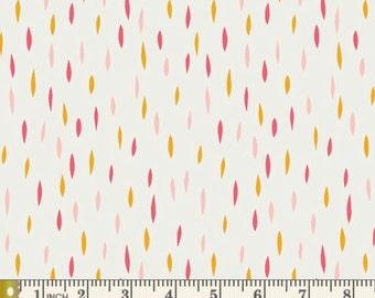Dreamin' Vintage - Jolly Dots Petal by Jeni Baker from Art Gallery Fabrics
