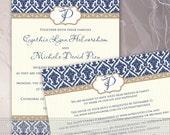 wedding invitation wording, wedding invitation wording etiquette, unique wedding invitation wording, IN358