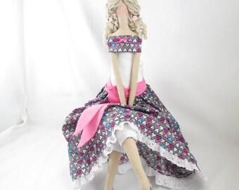 Tilda Doll - Sandy