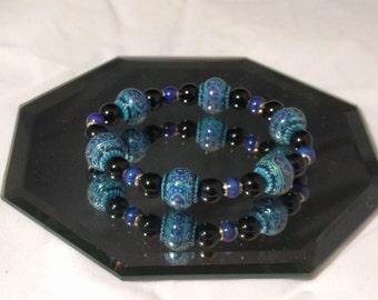 COLOR CHANGING BRACELET-Mirage Beads