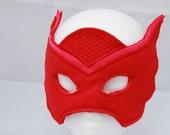 Owlette Mask - Owlette Costume - PJ Mask Costume - Owlette PJ Mask - Owlette Costume
