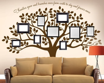 Vinyl Wall Decals Nursery Decals Vinyl Wall By VinylThingzWalls - Vinyl decals for walls etsy