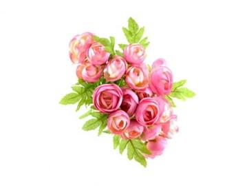 "Buttercups Bouquet  10 3/8"""