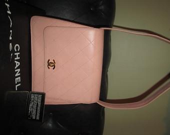 Authentic Chanel Handbag Vintage