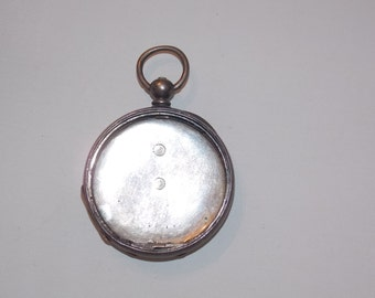 Antique 42mm  Pocket Watch Case