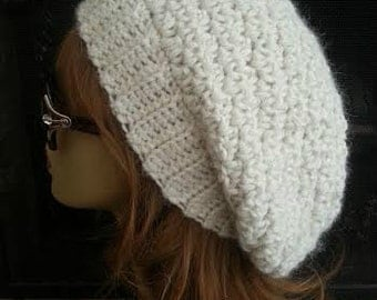 Crochet Hat Crochet Hat Alpaca Crochet Hat Womens Crochet Hat Womans Crochet Hat Slouchy Crochet Hats Crochet Hat Beanie Crochet Hats Slouch