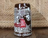 1973 Hamm's Oktoberfest Beer Mug/Stein