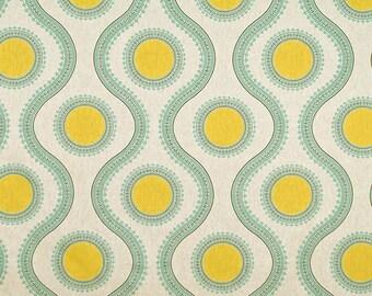 Susette Collins Laken Curtain Panels 24W or 50W x 63, 84, 90, 96 or 108L Premier Prints