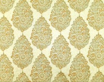 Yorkshire Ridgeland Laken Curtain Panels 24W or 50W x 63, 84, 90, 96 or 108L Premier Prints