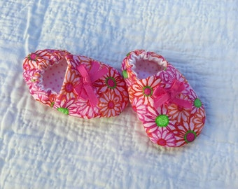 Newborn Baby Shoes, size 0-3 months