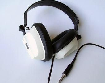 Vintage Lloyds Headphones, Very Good Condition