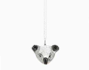 koala pendant