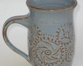 Gear Design Mug