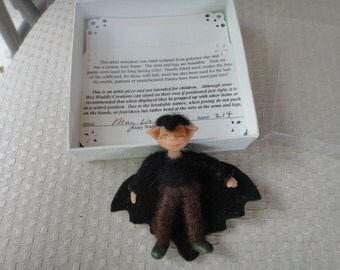 Vampire Wee Waddle Creations