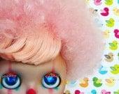 OOAK Blythe Doll Custom by Mo'Betta Blythes
