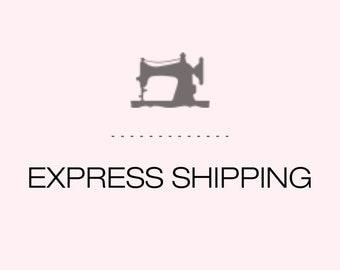 EXPRESS Shipping European Union