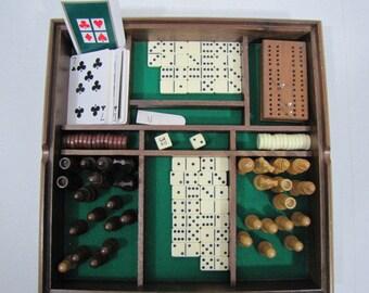 Board Game #062616 Vintage