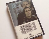"Vintage Cassette - Simon and Garfunkel ""Bridge Over Troubled Water"""