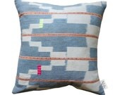 Vintage Baule Pillow: Late Summer Limited Edition